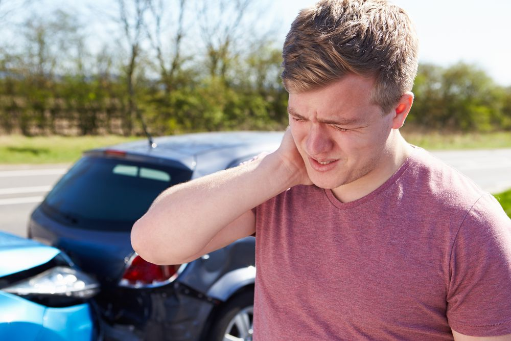 Care After Auto Accidents