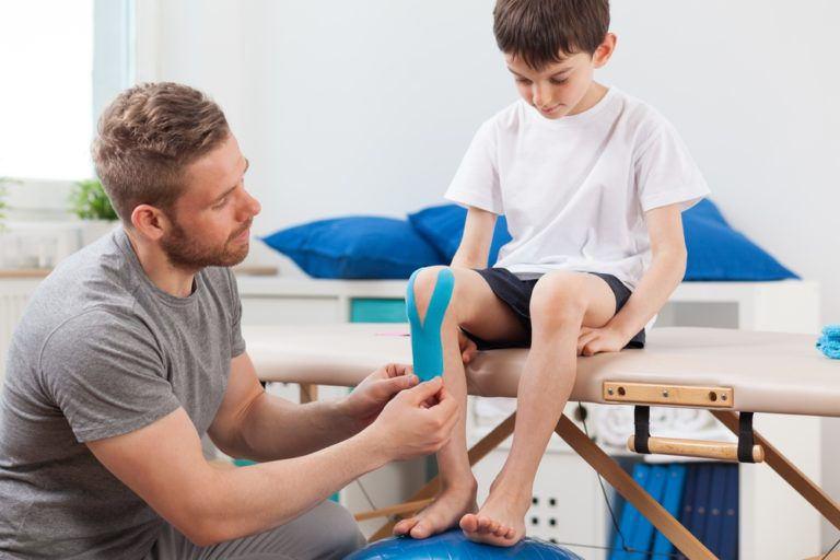 Chiropractic for Pediatrics